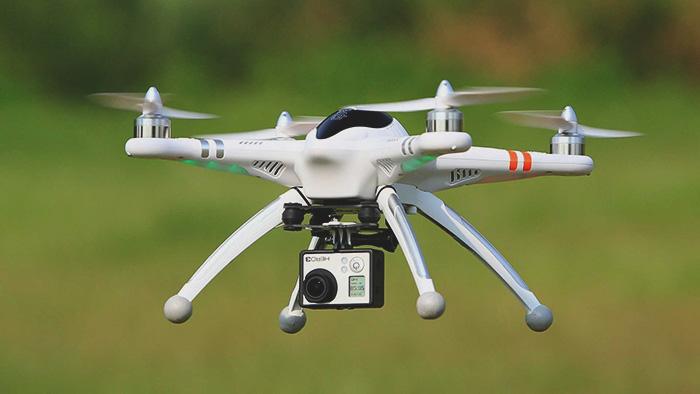 6 συμβουλές και τι πρέπει να προσέξεις πριν πετάξεις το drone σου