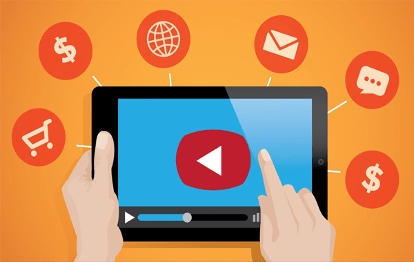Video growth marketing