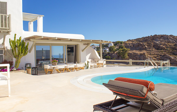real estate video in greece - We boost sales/bookings of luxury homes