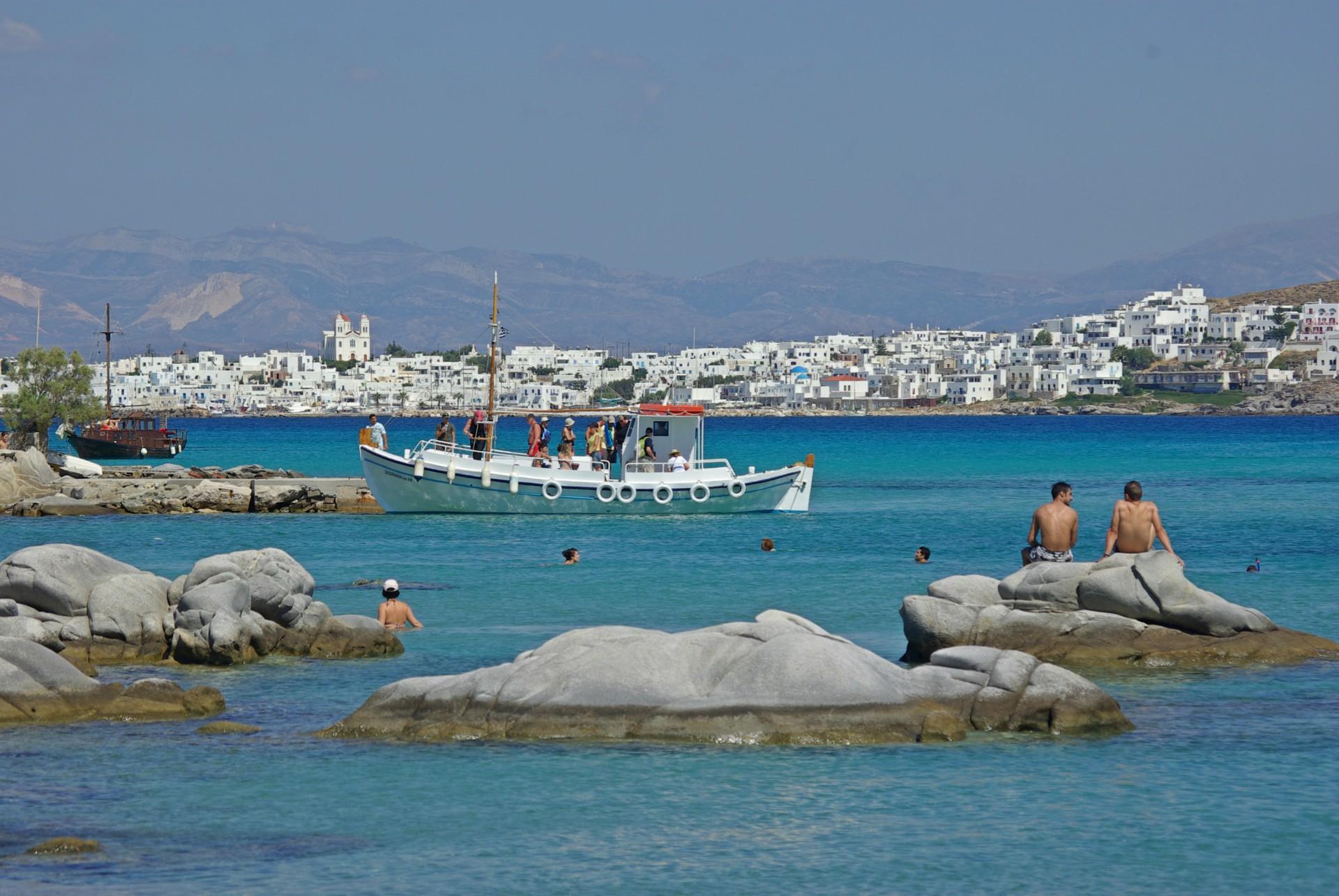 τουριστικά βίντεο ανάδειξης προορισμού στην Ελλάδα