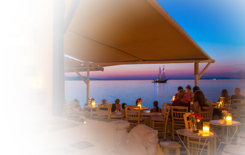 Web videos for Greek tourism guide